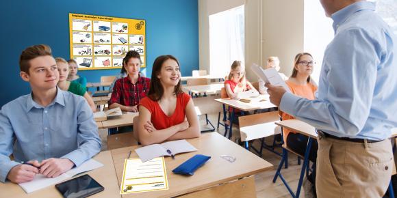 Kostgeld Ausbildung